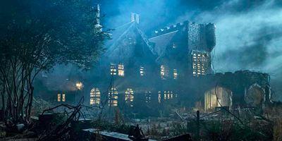 The Hauting of Hill House : le créateur de la série révèle les coulisses du tournage de l'épisode 6
