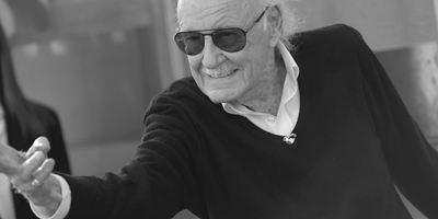 Stan Lee : le père de Spider-Man, des X-Men et de nombreux super-héros Marvel est mort