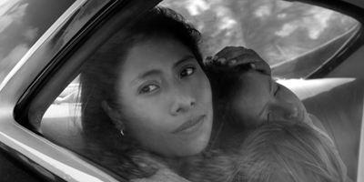 Roma : la bande-annonce du film événement d'Alfonso Cuarón, Lion d'Or à Venise