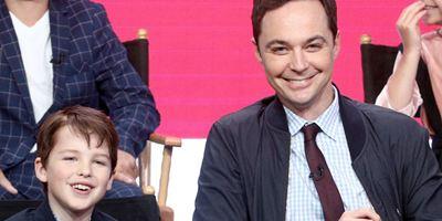The Big Bang Theory: une date de diffusion pour le cross-over avec Young Sheldon