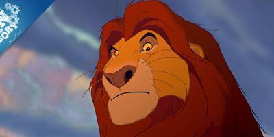 Le Roi Lion : Mufasa a-t-il envoyé lui-même la sécheresse ?