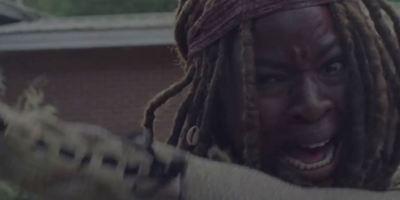 The Walking Dead saison 9 : les personnages confrontés à une nouvelle menace dans le teaser de l'épisode 9 [SPOILERS]