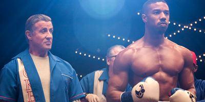 Sylvester Stallone annonce qu'il ne jouera sans doute plus Rocky !