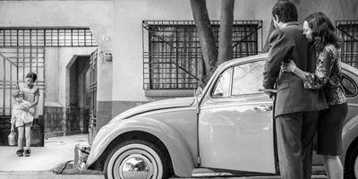 Roma: Comment est né le film intimiste d'Alfonso Cuarón?