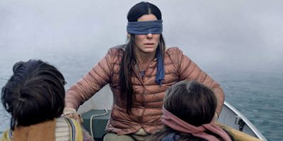 Bird Box : Sandra Bullock révèle à quoi aurait dû ressembler la créature