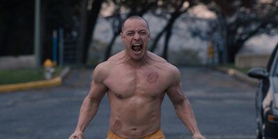 Glass : un acteur a-t-il déjà incarné plus de personnages que James McAvoy dans un même film ?
