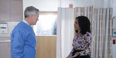 Grey's Anatomy Saison 14 - AlloCiné