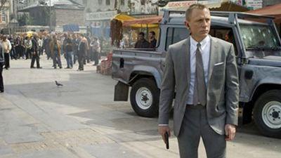 Box-office France : James Bond dépasse les 5 millions d'entrées !
