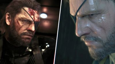 """Metal Gear Solid V : the Phantom Pain"": un nouveau Trailer  ! [VIDEO]"