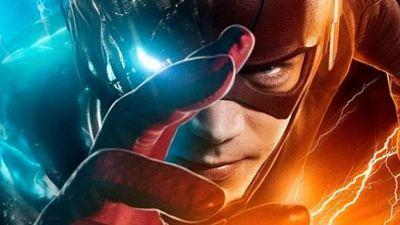 Flash : le méchant de la saison 4 est confirmé