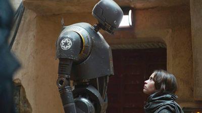 Star Wars : de nouvelles aventures pour le droïde K-2SO de Rogue One