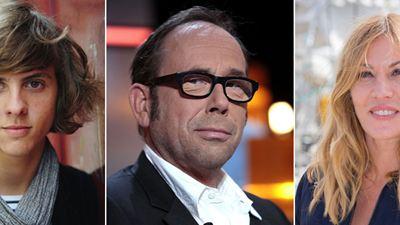 Edmond : Thomas Solivérès, Olivier Gourmet, Mathilde Seigner au casting
