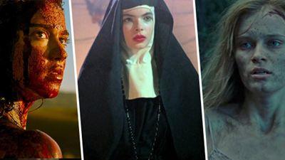 """3 incontournables du genre """"Rape & Revenge"""" à voir autour de la sortie de... Revenge"""