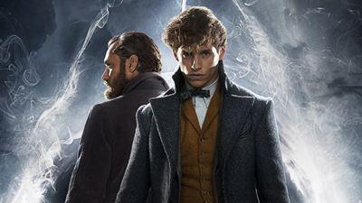 Dragonneau et Dumbledore font équipe dans la bande-annonce des Animaux fantastiques – Les crimes de Grindelwald