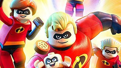 Warner Bros. Interactive annonce LEGO Les Indestructibles avec un premier Trailer