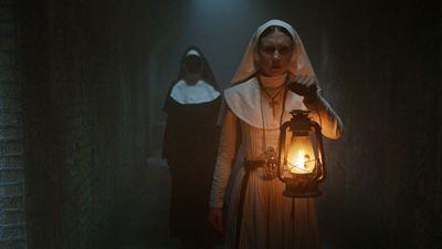 Box-office France : La Nonne fait trembler le public français