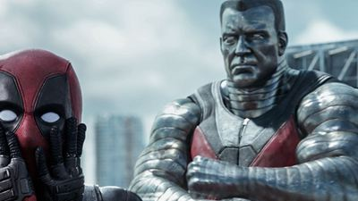 Comic-Con Paris : l'interprète de Colossus confirme le film X-Force