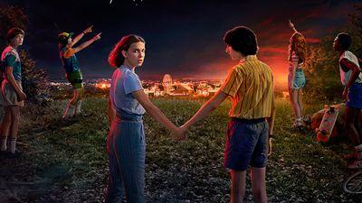 Stranger Things : une saison 3 en juillet pour la série événement de Netflix