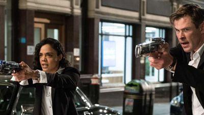 Le spin-off de Men In Black, le reboot d'Hellboy, le nouveau Jordan Peele... Les bandes-annonces à ne pas rater