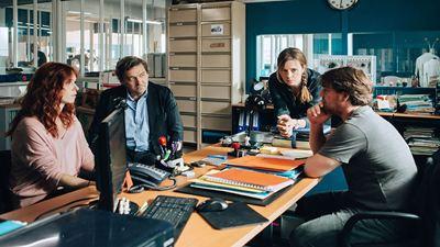 Engrenages saison 7 sur Canal + : plongée vertigineuse au cœur du trafic financier chez les cols blancs
