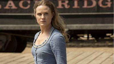 Westworld saison 3 : Evan Rachel Wood annonce le début du tournage dans une vidéo cocasse