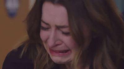 Grey's Anatomy saison 15 : Amélia s'effondre dans le teaser de l'épisode 14