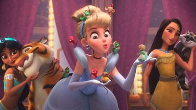 Ralph 2.0 : 12 personnages Disney qui se cachent dans le film