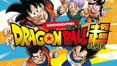 Dragon Ball Super Broly : embarquez dans un TGV aux couleurs de la célèbre saga !