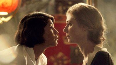 Bande-annonce Vita & Virginia : Gemma Arterton amour secret de Virginia Woolf