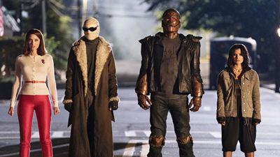 Doom Patrol : Netflix ne proposera pas la série en France