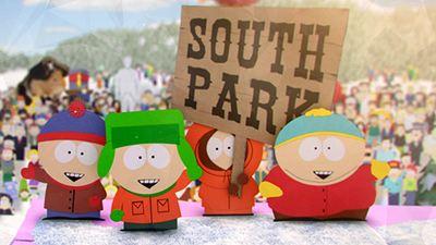 South Park : la série culte débarque sur Amazon... et sur Netflix !