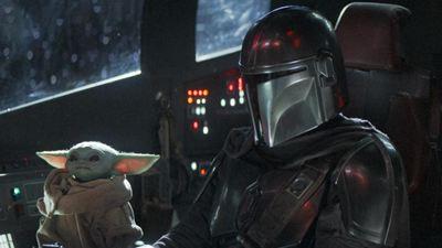 The Mandalorian: une saison 3 déjà commandée pour la série Star Wars?