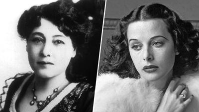 Alice Guy, Jacqueline Audry, Hedy Lamarr... Ces femmes de cinéma que l'Histoire a tenté de faire oublier