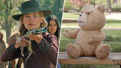 Programme TV dimanche 17 mai : Hostiles et Ted