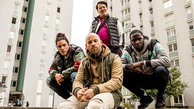 """Validé (Canal+) : de """"grosses stars"""" du rap dans la saison 2, promet Franck Gastambide"""