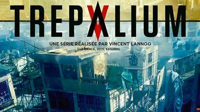 Trepalium : la série d'anticipation d'Arte en quelques teasers