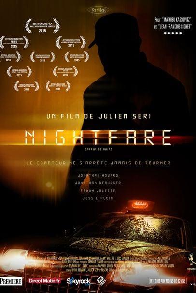 Night Fare [Blu-Ray 720p] [MULTI]