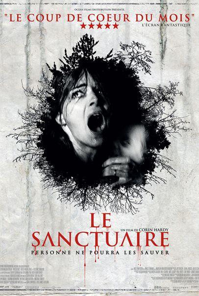 Le Sanctuaire [BDRip] Francais