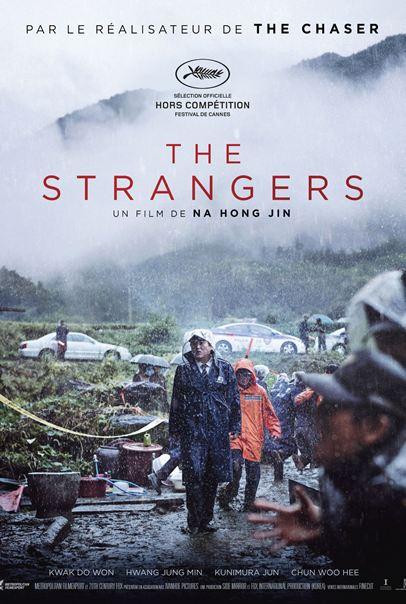 The Strangers [BRRiP] VOSTFR