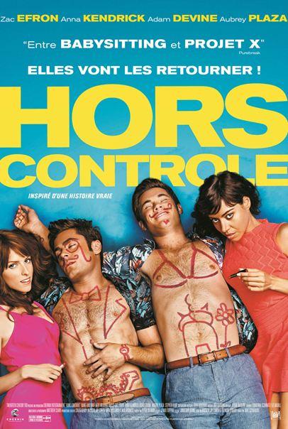 Hors contrôle [BDRip] Francais