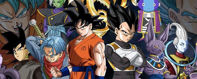 Dragon Ball : un nouveau film d'animation en 2018