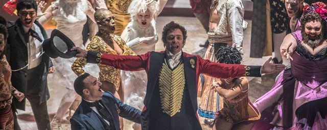 Hugh Jackman plus fort que Justin Timberlake et Taylor Swift avec la BO de The Greatest Showman