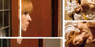 Soirée seventies pour la reprise de « Deep End » !