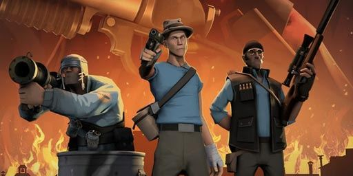 """""""Practical Problems"""", une pépite basée sur le jeu """"Team Fortress 2"""" [VIDEO]"""