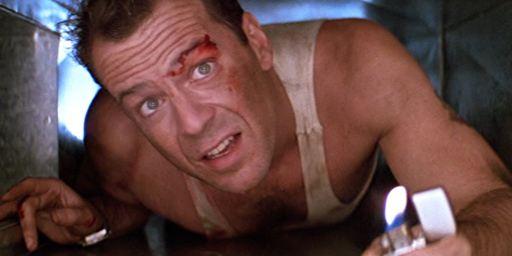 "(Presque) tout sur ""Die Hard"" !"