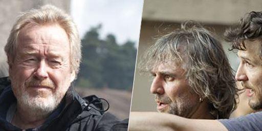 """""""Blood Ties"""" aurait pu être entre les mains de Ridley Scott !"""