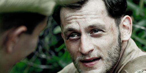 Ce soir à la télé : Soldat blanc d'Erick Zonca sur Canal+
