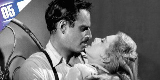 Les meilleurs films de 1958 selon les spectateurs [TOP 5]