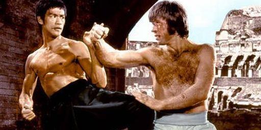 Dix scènes de bastons cultes 100% arts martiaux