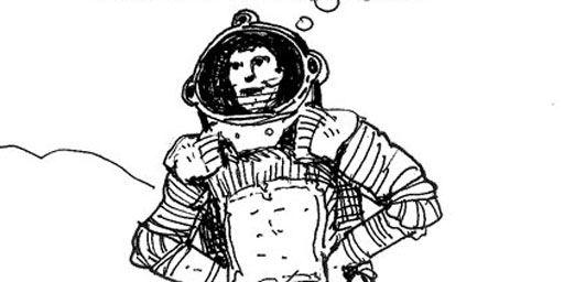 The Martian : une page du prochain Ridley Scott envoyée... dans l'espace !